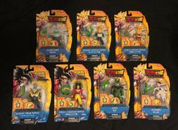 Dragon Ball Z GT 7 Bandai Ultimate Collection Goku Baby Vege