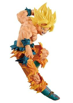 dragon ball z match makers super saiyan