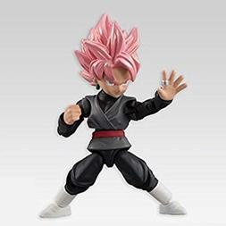 Bandai Dragon Ball Z Power 66 Collection SS Rose Goku Black