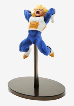 Banpresto Dragonball Super Saiyan Vegeta Chosenshi Retsuden