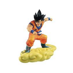 Banpresto Dragonball Z Kintoun Figure-Son Goku Adult Prize