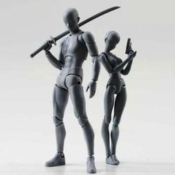 Drawing Figure for Artists Action Figure Human Mannequin Man