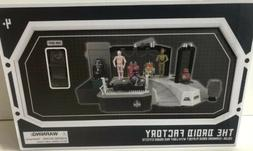 droid factory action figure playset star wars