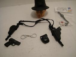 Dual Shoulder Holster Strap Gun Pistols and accessories for