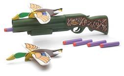 New Ray Duck Hunting with Shortgun