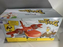 ducktales sunchaser plane with launchpad mcquack action