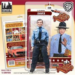 DUKES OF HAZZARD SERIES 2; ENOS ,8 INCH  ACTION FIGURE  FIGU