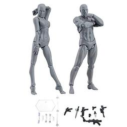 xlpace DX Body Action Figure Doll Model For SHF Version Figu