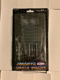 DYNAMIC ACTION FIGURE 'Articulated' STAND W/ Two Interchange