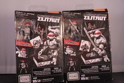 Mega Bloks  Eastman and Laird's Teenage Mutant Ninja Turtles