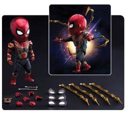 Egg Attack Action EAA-060 Avengers Infinity War Iron Spider