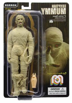 Egyptian Mummies Mego 8 inch ACTION FIGURE Horror wave 7 IN