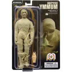 EGYPTIAN MUMMY Action Figure - Mego Horror 8 inch. In Stock!