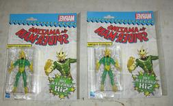 ELECTRO Spider-Man Sinister Six 3.75 Inch Marvel Legends Exc