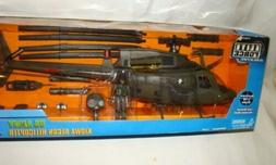 bbi elite force 1/18 KIOWA RECON HELICOPTER