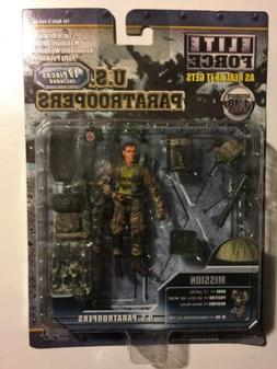 Bbi Elite Force 1 18 Lt. Lucas #21696