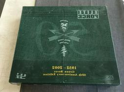 BBI Elite Force 1/6 Scale US Special Forces Airborne Green B