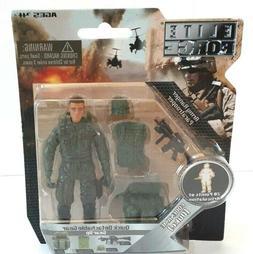 Blue Box Elite Force Army Ranger Paratrooper Codename Duke A