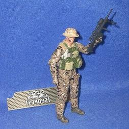 """Elite Force Army Rangers Scopes 4"""" Action Figure Loose Snipe"""