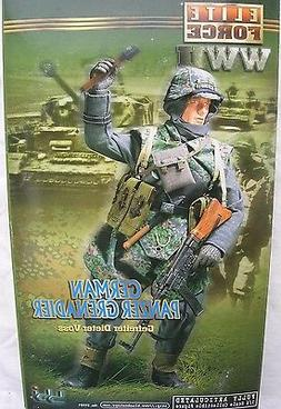 "BBI Elite Force collectable action figure 1/6 scale 12"" WW"