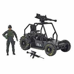 Sunny Days Entertainment Elite Force Delta Attack Vehicle Ne