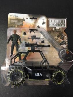 elite force delta attack vehicle new