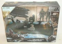 Elite Force Naval Special Warfare Gunboat Vehicle Realistic