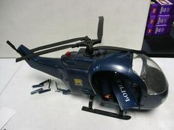 Elite Force Police Helicopter
