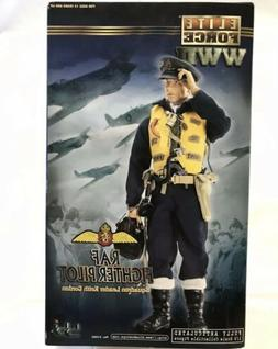 "Blue Box Elite Force RAF Keith Gordon 1/6 12"" Action Figure"