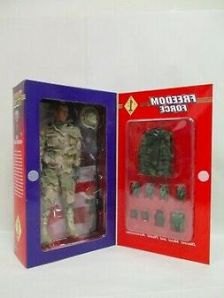 BBI ELITE FORCE US MARINE CORPS PERSIAN GULF SOLDIER ACTION