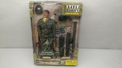Elite Force WWII 1/6 Scale US Army 82nd Airborne VHTF Action