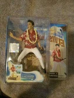 Elvis Presley Blue Hawaii Action Figure  McFarlane Toys Elvi