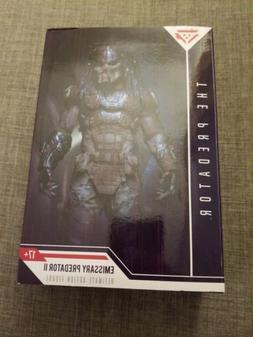 Emissary Predator 2 II Ultimate Action Figure Neca Reel Toys