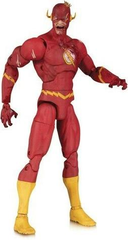 DC COLLECTIBLES Essentials DCeased Flash Action Figure *PRE-