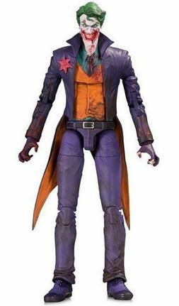 """DC Essentials DCeased Joker 7"""" figure IN HAND"""
