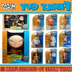 family guy action figure series