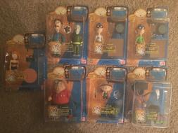family guy action figures series 7