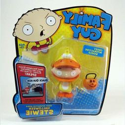 Family Guy Crazy Interactive World Halloween Stewie Action F