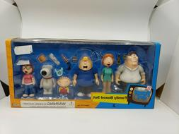 family guy deluxe boxed set of 6