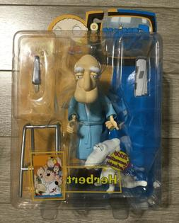 family guy herbert action figure 2006 convention