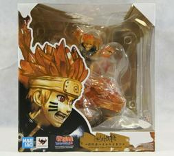 Bandai Figuarts ZERO Kurama Naruto Uzumaki  Statue Figure