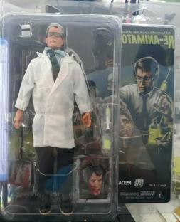 NECA FIGURE HORROR ACTION CLOTHED REANIMATOR H.P. LOVECRAFT
