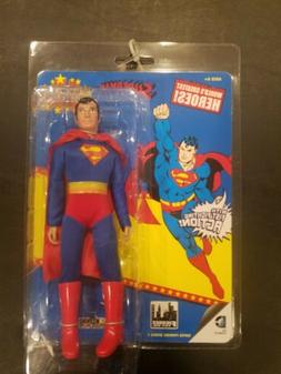 Figures Toy Co Superman Super Powers Retro 8in Figure Fist A