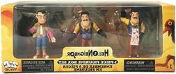 Hello Neighbor 3-piece Figurine Box Set Series One - Complet