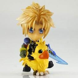 Final Fantasy X Tidus Arts Kai Mini-Figure