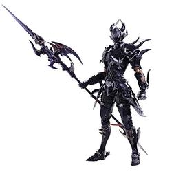 Square Enix Final Fantasy XIV Bring Arts: Estinien Action Fi