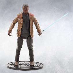 Star Wars Finn with Lightsaber Elite Series Die Cast Action