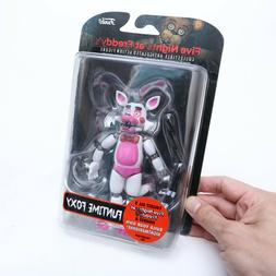 FUNKO FIVE NIGHTS AT FREDDY'S COLLECTIBLE ARTICULATED ACTION