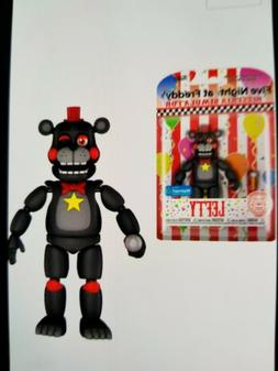 """Funko Five Nights at Freddy's Lefty 5"""" Figure Walmart Excl"""