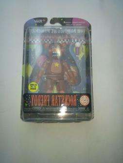 Funko Five Nights at Freddy's Rockstar Freddy Action Figure